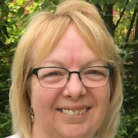 Portrait of Jayne Dobbs
