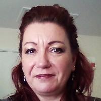 Portrait of Dawn Moore
