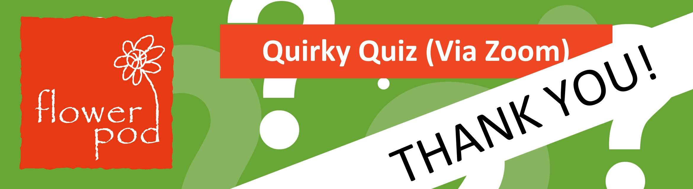 """Featured image for """"Quirky Quiz a great success"""""""
